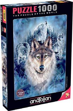ANATOLIAN -  WOLF TEAM (1000 PIECES)