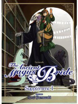 ANCIENT MAGUS BRIDE, THE -  FANBOOK - SUPPLÉMENT 1