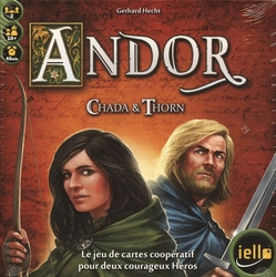 ANDOR -  CHADA & THORN (FRENCH)
