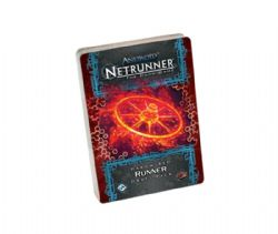 ANDROID : HARDWIRED DRAFT PACK NETRUNNER -  RUNNER (ENGLISH)