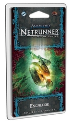 ANDROID : NETRUNNER -  ESCALADE (FRENCH)
