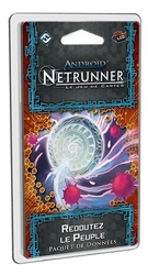 ANDROID : NETRUNNER -  REDOUTEZ LE PEUPLE (FRENCH)