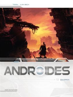 ANDROIDES -  DARWIN 10