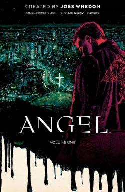 ANGEL -  ANGEL TP 01