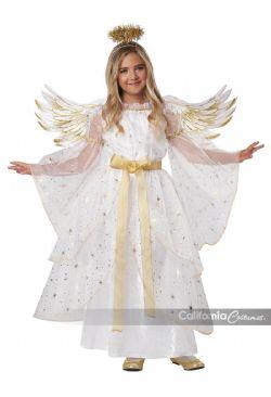 ANGEL -  STARBURST ANGEL (CHILD)