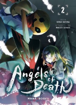 ANGELS OF DEATH -  (FRENCH V.) 02