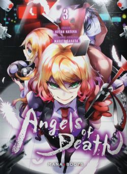 ANGELS OF DEATH -  (FRENCH V.) 03