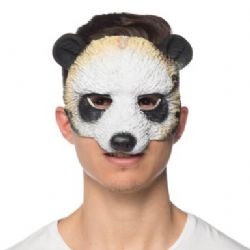 ANIMALS -  SUPERSOFT PANDA MASK