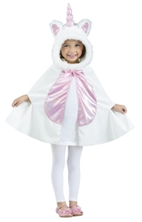 ANIMALS -  UNICORN CAPE COSTUME (CHILD) -  UNICORN