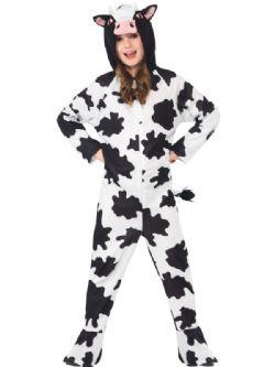 ANIMAUX -  COW COSTUME