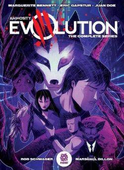 ANIMOSITY -  OMNIBUS HC -  EVOLUTION