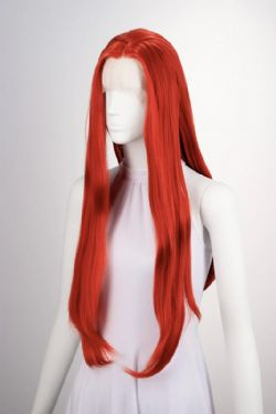 ANNE CLASSIC WIG - RUST RED (ADULT)