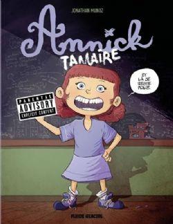 ANNICK TAMAIRE 01