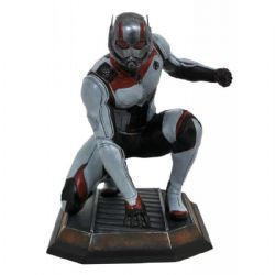 ANT-MAN -  ANT-MAN PVC STATUE (9INCHES) -  MARVEL GALLERY AVENGERS ENDGAME