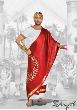 ANTIQUITY -  CAESAR COSTUME (ADULT) -  ROME
