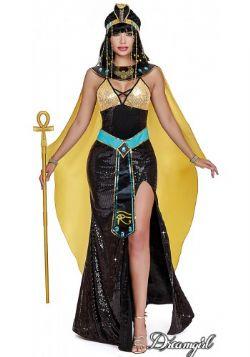ANTIQUITY -  CLEOPATRA COSTUME (ADULT) -  EGYPT