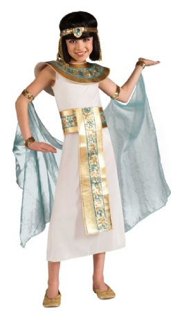 ANTIQUITY -  CLEOPATRA COSTUME (CHILD) -  EGYPT