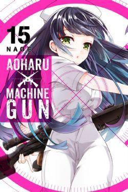 AOHARU X MACHINE GUN -  (ENGLISH V.) 15