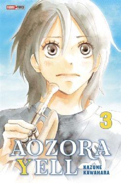 AOZORA YELL -  (FRENCH V.) 03