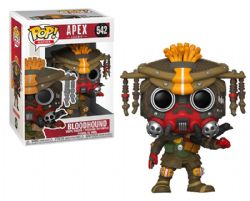 APEX LEGENDS -  POP! VINYL FIGURE OF BLOODHOUND (4 INCH) 542