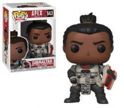 APEX LEGENDS -  POP! VINYL FIGURE OF GIBRALTAR (4 INCH) 543