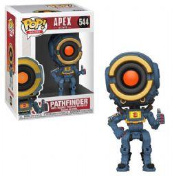 APEX LEGENDS -  POP! VINYL FIGURE OF PATHFINDER (4 INCH) 544