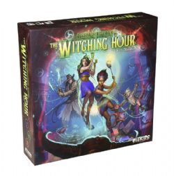 APPROACHING DAWN: THE WITCHING HOUR -  BASE GAME (ENGLISH)