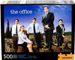 AQUARIUS -  THE OFFICE (500 PIECES)