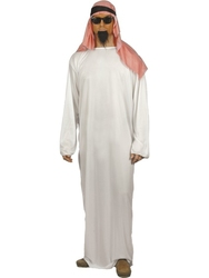 ARAB -  ARAB COSTUME