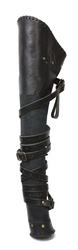 ARCHERY ACCESSORIES -  RANGER QUIVER - BLACK