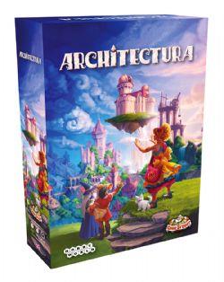 ARCHITECTURA (ENGLISH)