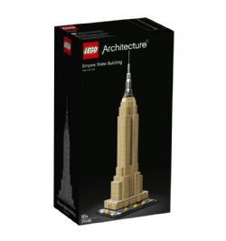 ARCHITECTURE -  EMPIRE STATE BUILDING (1767 PIECES) 21046