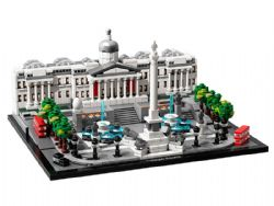 ARCHITECTURE -  TRAFALGAR SQUARE (1197 PIECES) 21045