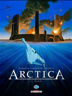 ARCTICA -  INVASION 11