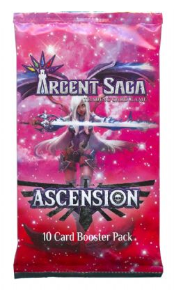 ARGENT SAGA -  BOOSTER PACK (P10/B24) -  ASCENSION