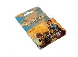 ARGENT SAGA -  EXPANSION PACK 3 (25 CARDS) -  CONVICTION