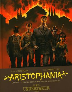 ARISTOPHANIA -  LA SOURCE AURORE 03