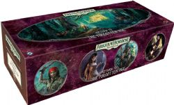 ARKHAM HORROR : THE CARD GAME -  RETURN TO THE FORGOTTEN AGE (ENGLISH)