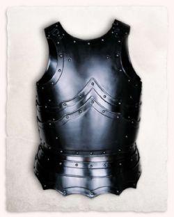 ARMORS -  BALTHASAR BREASTPLATE (BLANK)