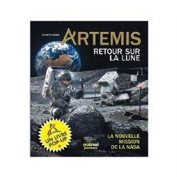 ARTÉMIS, RETOUR SUR LA LUNE - LA NOUVELLE MISSION DE LA NASA