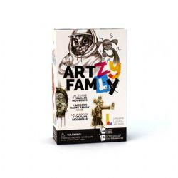 ARTZY FAMLY (MULTILINGUAL)