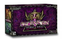ASCENSION -  STORM OF SOULS - SECOND EDITION (ENGLISH)