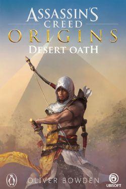 ASSASSIN'S CREED -  DESERT OATH MM -  ASSASSIN'S CREED : ORIGINS