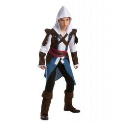 ASSASSIN'S CREED -  EDWARD KENWAY COSTUME (TEEN)