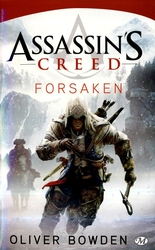 ASSASSIN'S CREED -  FORSAKEN (V.F.) 05