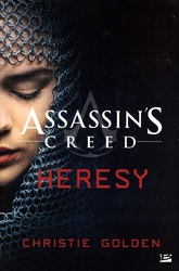ASSASSIN'S CREED -  HERESY 01