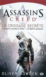 ASSASSIN'S CREED -  LA CROISADE SECRÈTE 03