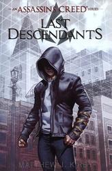 ASSASSIN'S CREED -  LAST DESCENDANTS 01