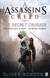 ASSASSIN'S CREED -  THE SECRET CRUSADE TP 03