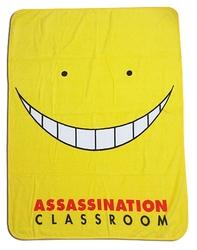 ASSASSINATION CLASSROOM -